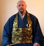 Zenmeister Harry Mishō Teske